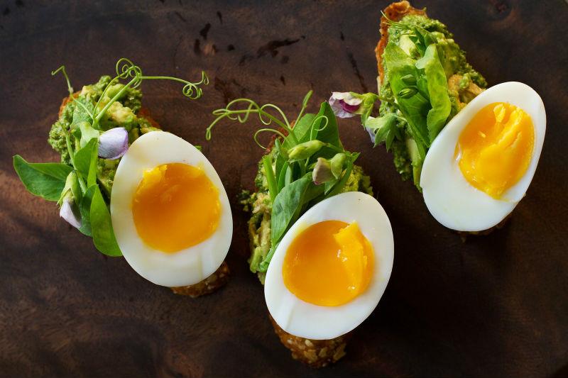 Sunde fødevarer til vægttab