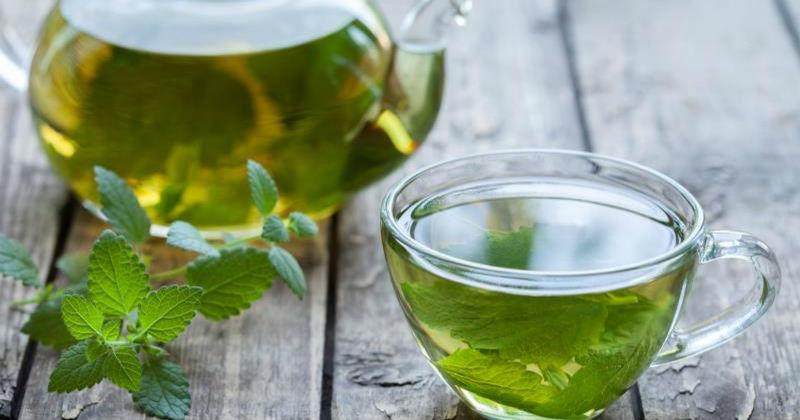 udrensende te