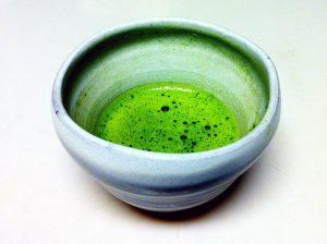 Hvad er Matcha te