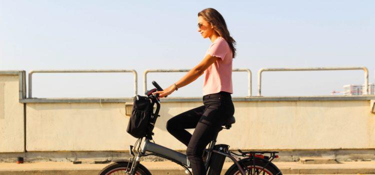 køb af elcykel