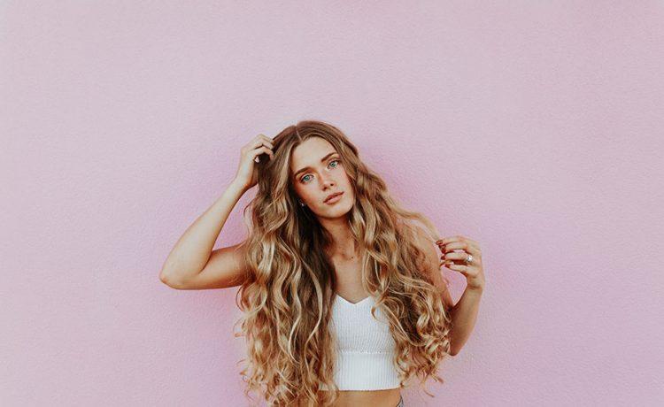 Få et flot og sundt hår