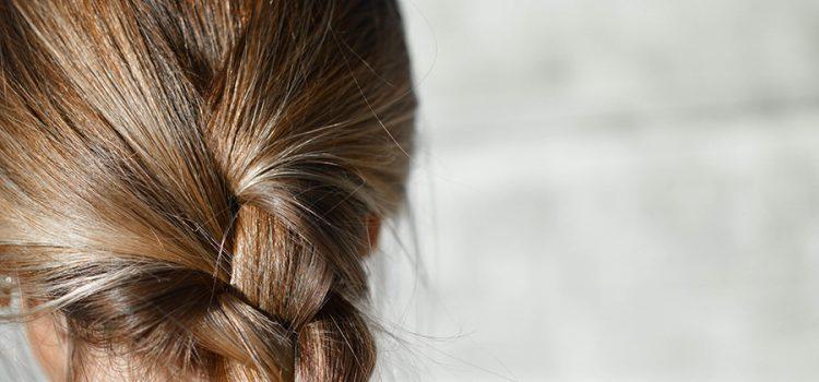 problemer med hovedbunden