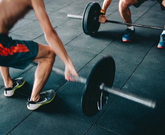 Fitness træning